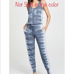 Y F & B jumpsuit. NWT. Size - S